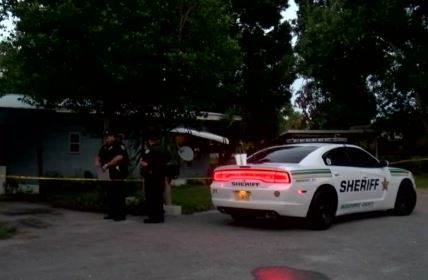 Police shoot Okeechobee man suspected of killing wife