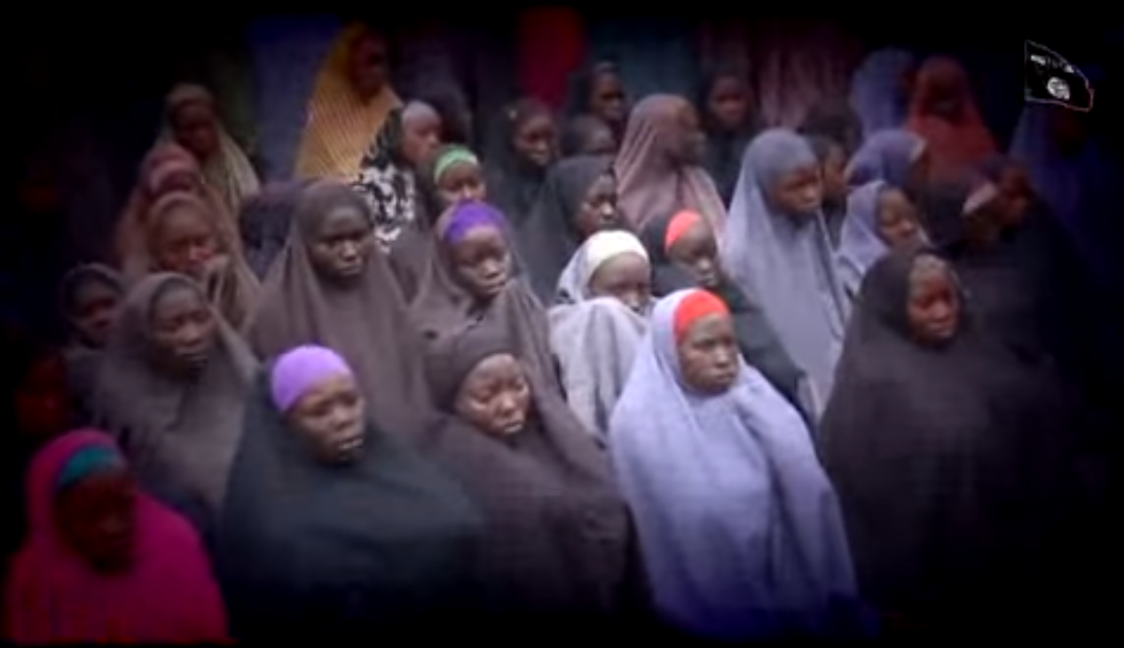 Boko Haram: Some abducted Chibok girls killed in air ...