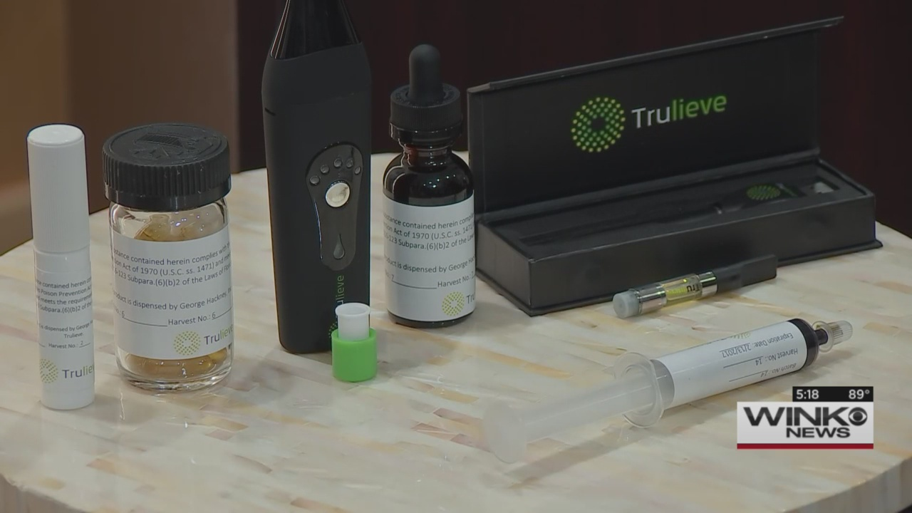 Trulieve opens medical marijuana dispensary in Clearwater