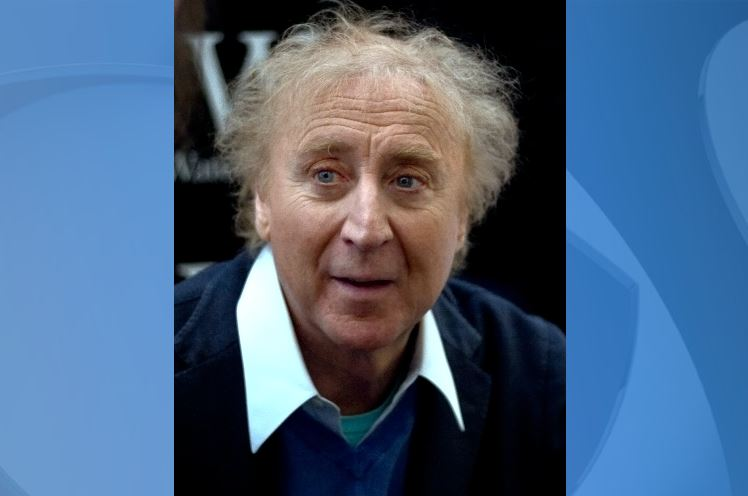 Gene Wilder chose to keep his Alzheimer's diagnosis secret