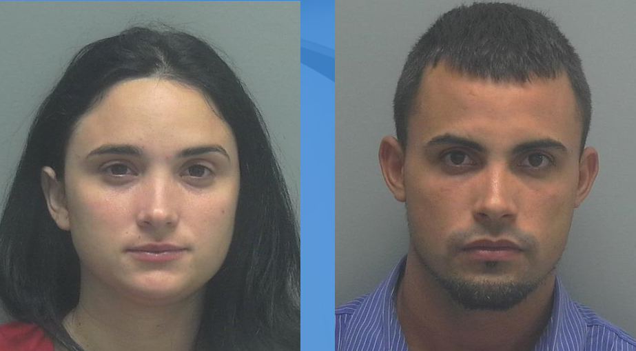 Lehigh Acres woman sets up sting in Craigslist fraud