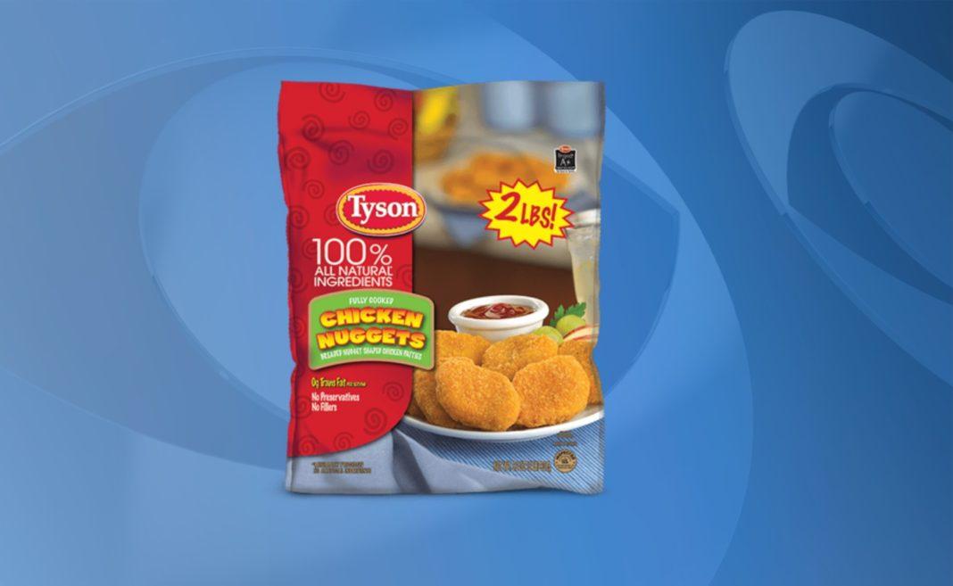 Food Tyson Best