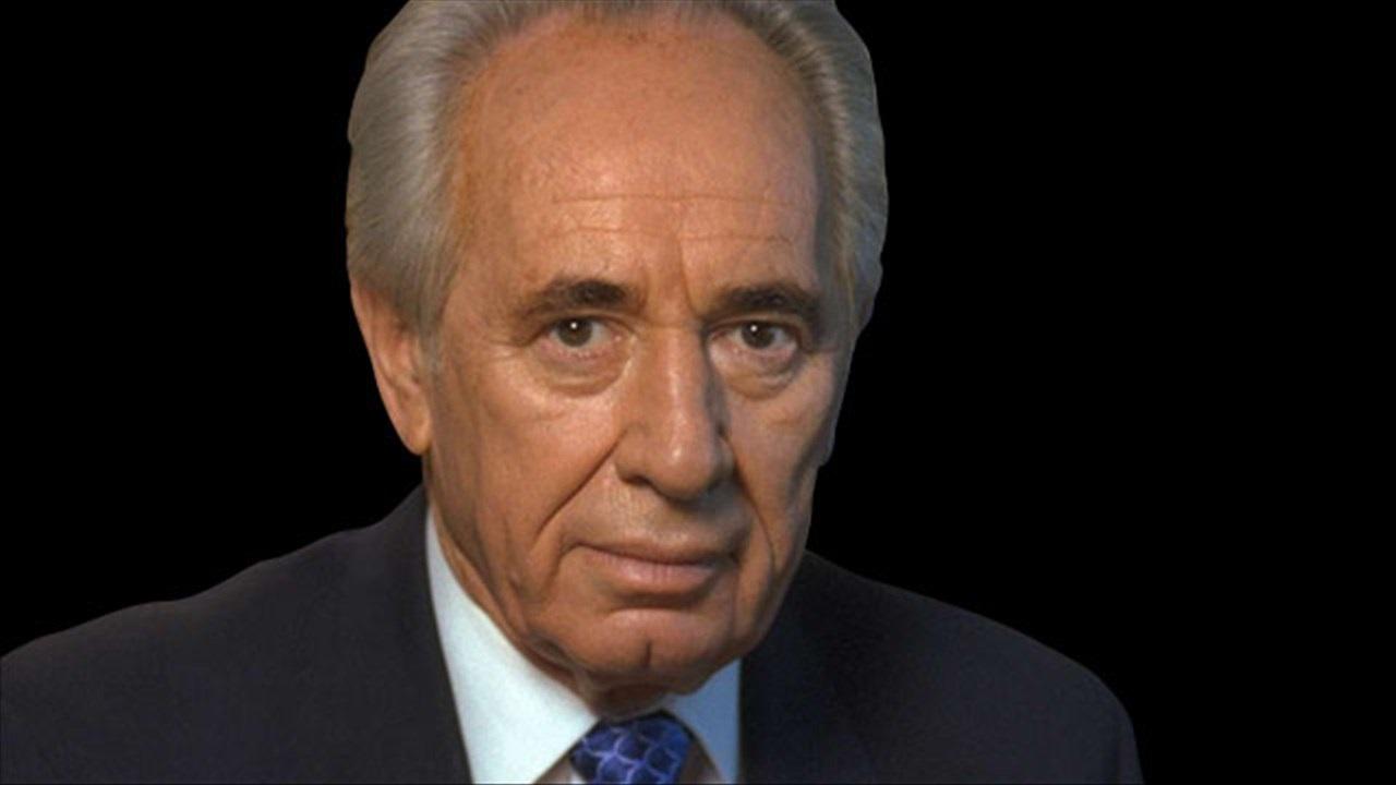 Israeli media: Former Israeli President Shimon Peres dies