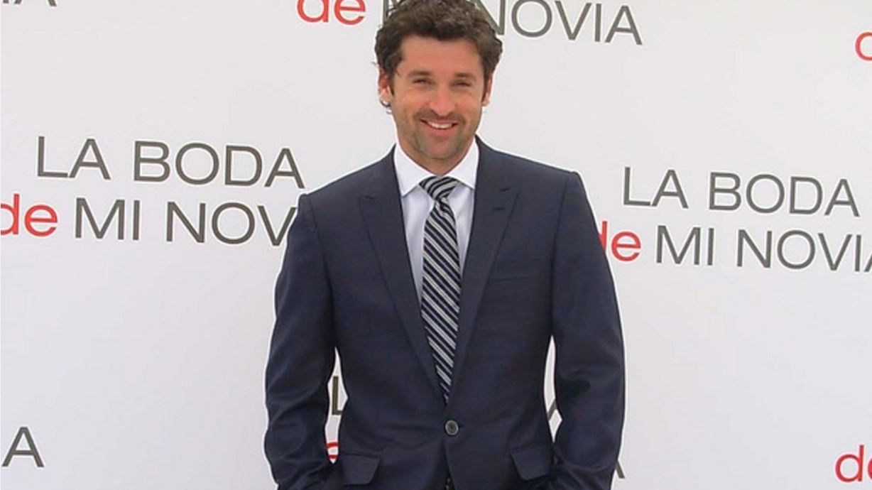 Patrick Dempsey Returns To Maine For Cancer Fundraiser
