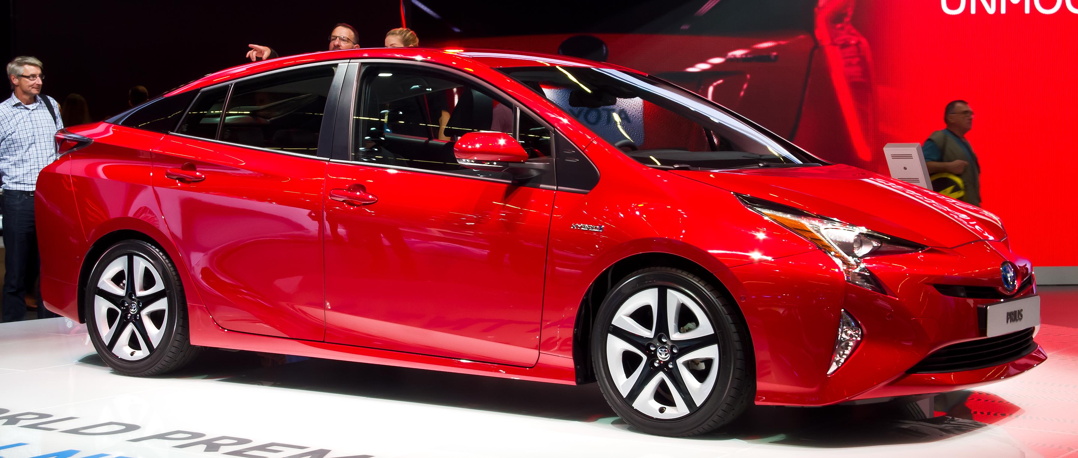 Lexus CT 200H, Toyota Prius top reliability ratings | WINK ...