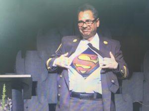 superheroes  responders attend naples boys funeral wink news