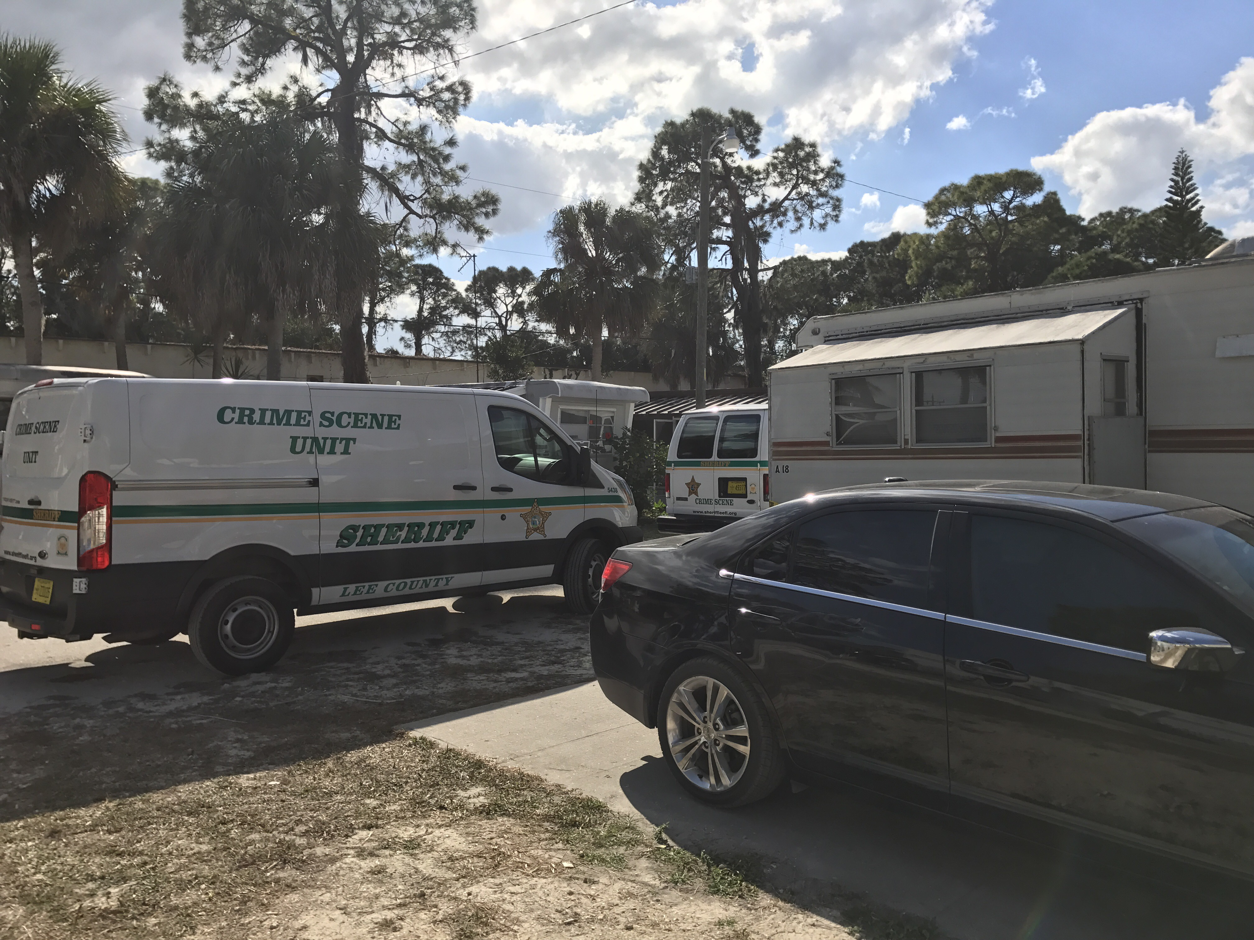Body identified in North Fort Myers death investigation