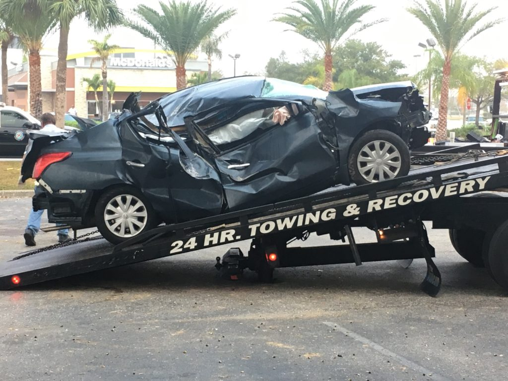 Crime Stoppers: Third person involved in deadly Port Charlotte crash