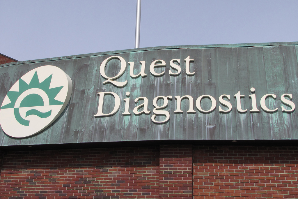 Quest Diagnostics Says 34 000 Customer Accounts Hacked