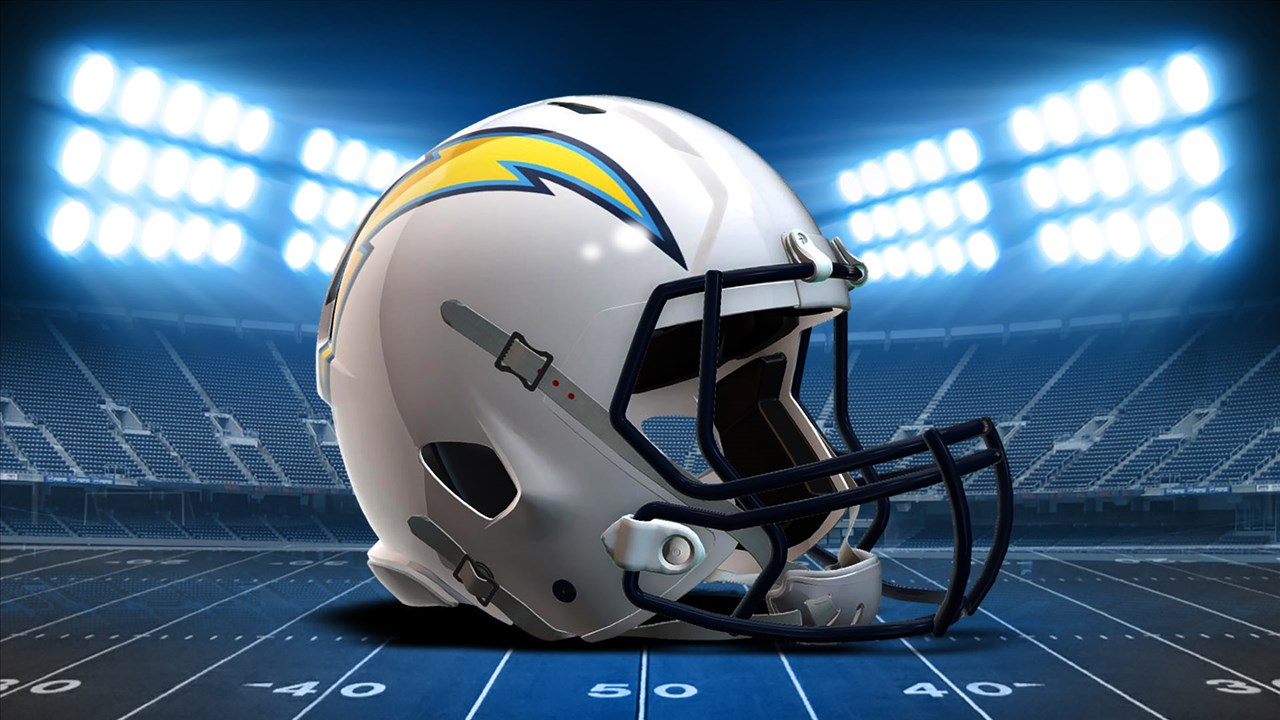 Chargers Announce They Re Moving To Los Angeles
