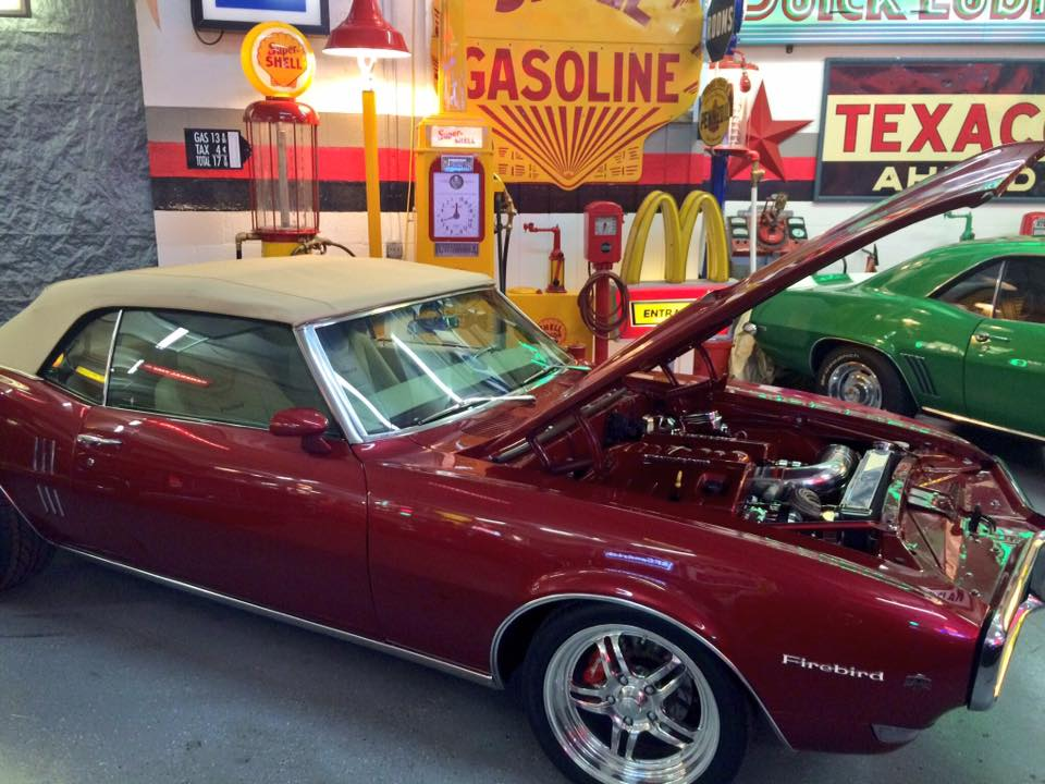 North fort myers auto shop resumes barbecue thursdays for Global motors fort myers florida