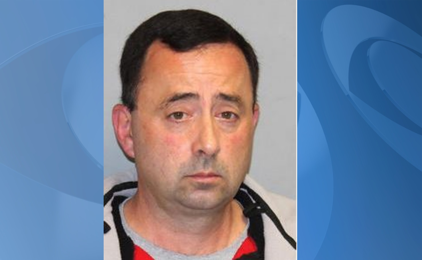 Larry Nassar, ex-USA Gymnastics doctor, charged with ...