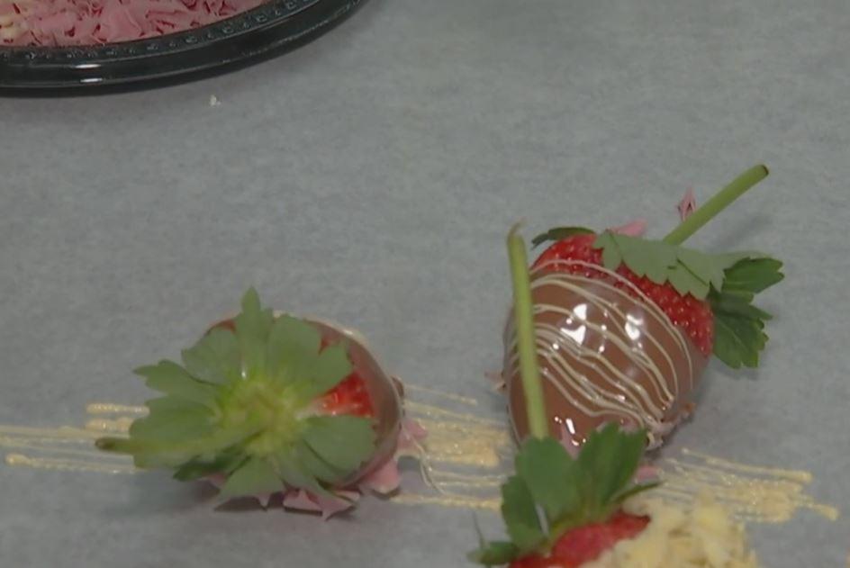 Norman Love Confections Celebrates Valentine S Day