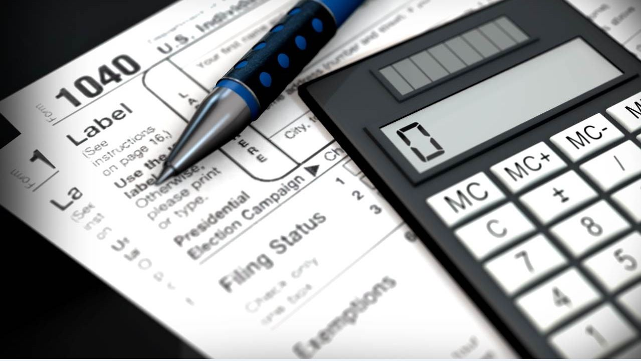 Tardy on your taxes? Don\'t wait to file an extension