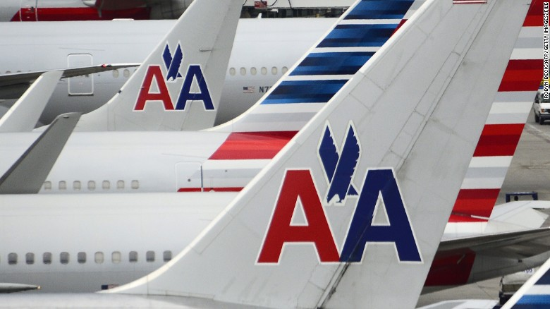 The Faa Says It Will Follow Up With American Airlines