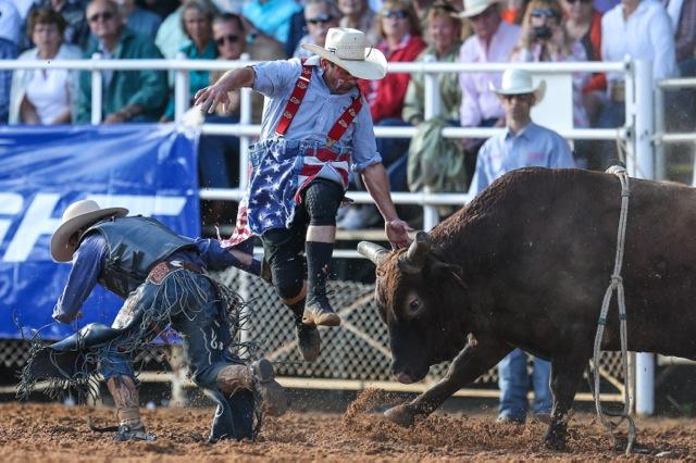 Arcadia Rodeo Wink News