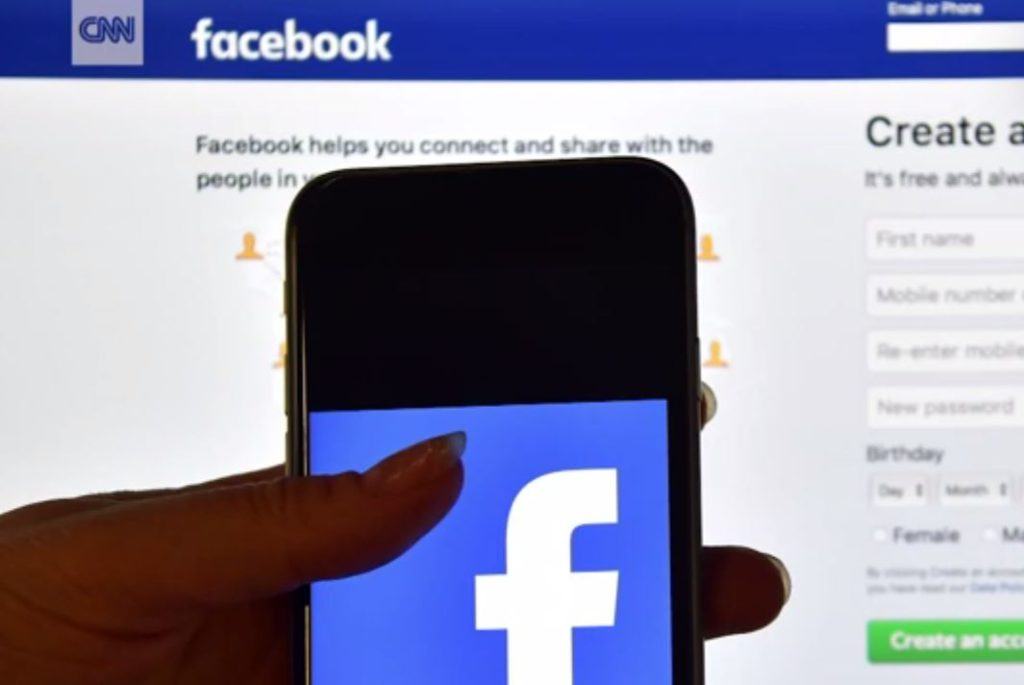 How to setup warning alerts for unauthorized logins to Facebook
