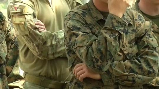 Marines Nude Photo Scandal Expands To All Branches Of Military-9792