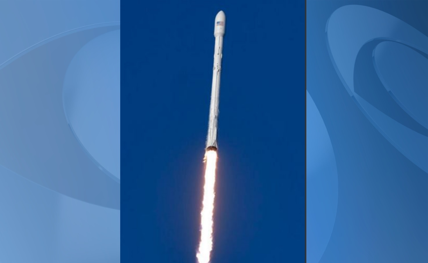 spacex rocket falcon - photo #13