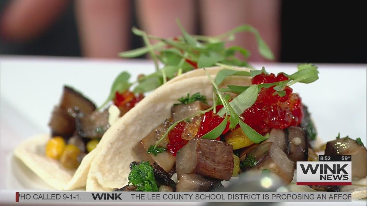 Busch Gardens Food Wine Festival Wink News