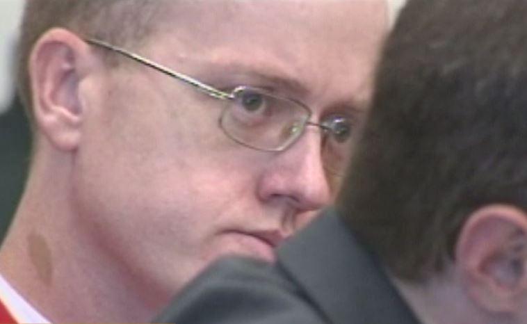 Charlotte Law School >> Convicted Riverdale teacher killer seeks removal of death penalty