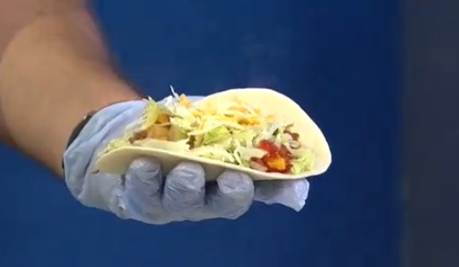 Get Your Free Tacos, Freebies for National Taco Day