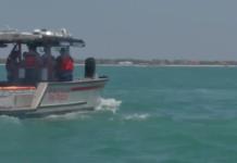 U S Coast Guard To Certify Swfl First Responders Wink News