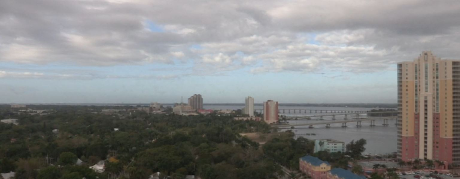 Partly Cloudy Isolated Rain Saturday Wink News