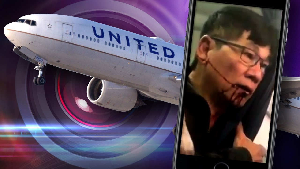 Passenger removal prompts United Airlines China visit