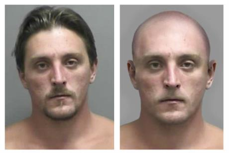 Joseph Jakubowski, wanted in weapons thefts, threatening manifesto, is arrested