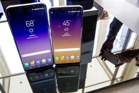 Samsung Electronics posts biggest quarterly net profit since 2013 on Chip sales