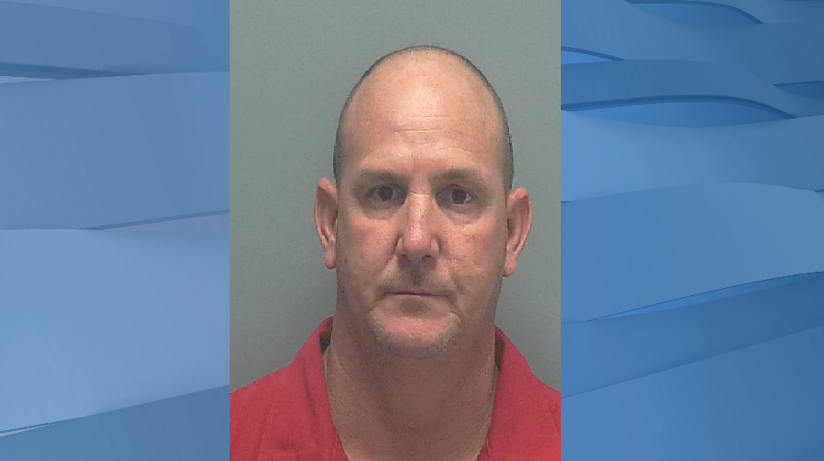 Lehigh Acres Man Charged In Construction Site Thefts