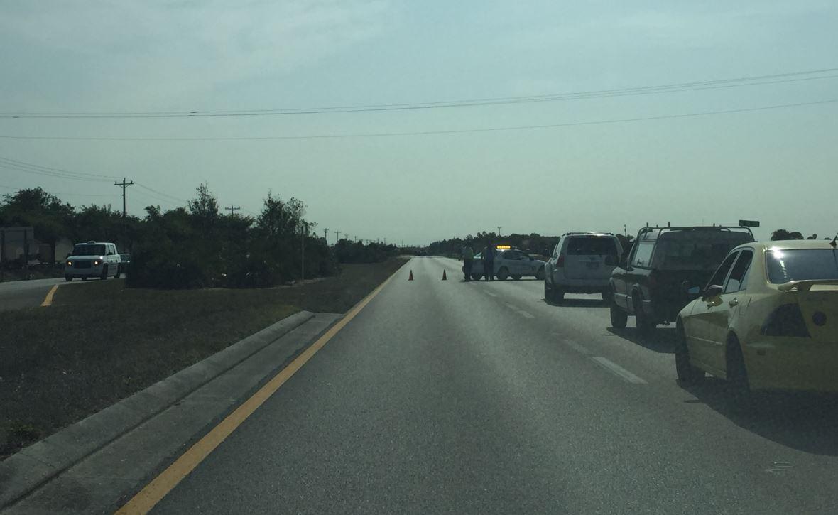 Pine Island Car Crash