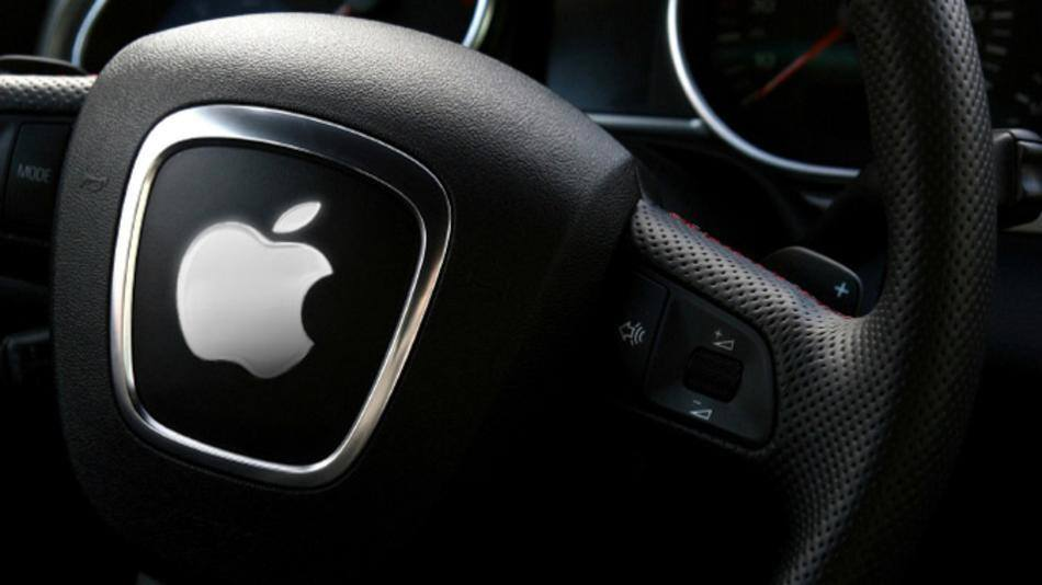 Apple Obtains Official Permit to Test Self Driving Cars in California