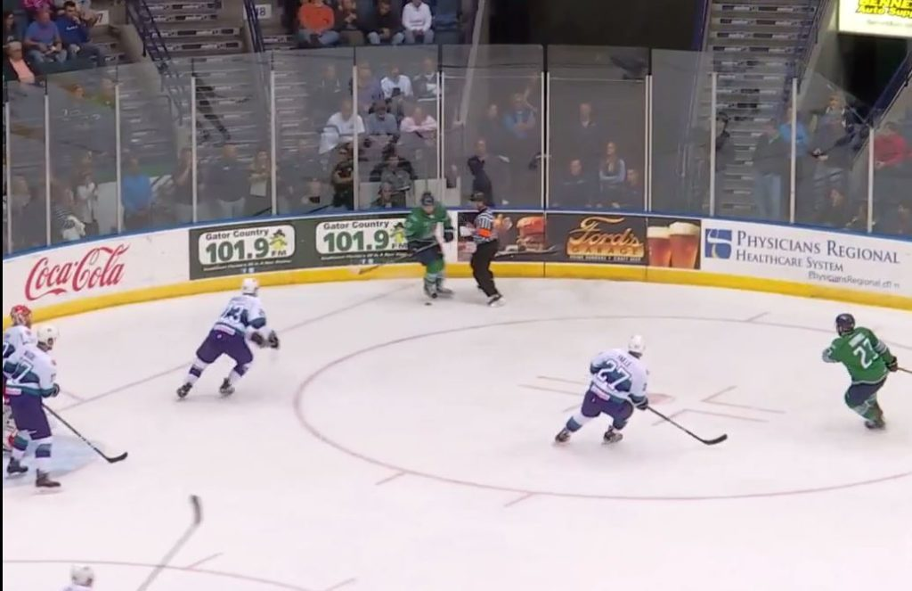 Everblades triumph over Orlando Solar Bears 6-4