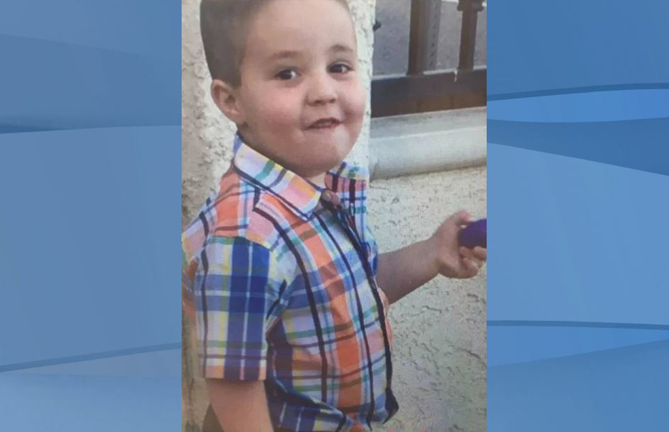 California Police Ask For Help To Find Boy