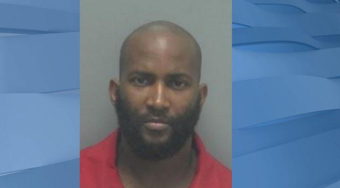 man arrested  fort myers drug bust wink news
