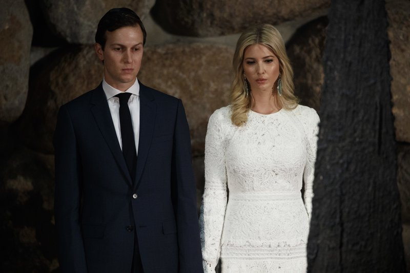 Kushner 'proposed secret communication channel with Russia'