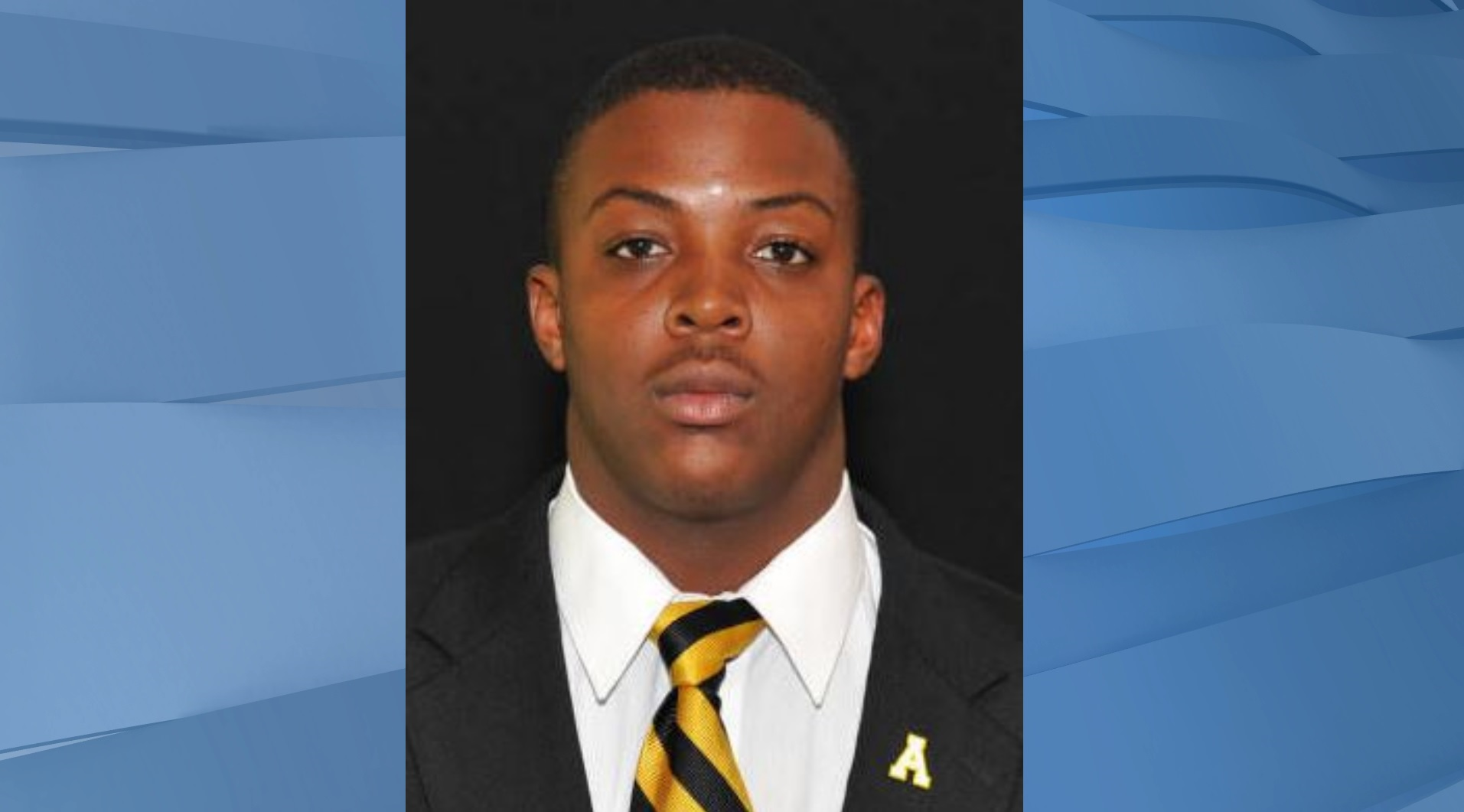 Police say Appalachian State football player stabbed