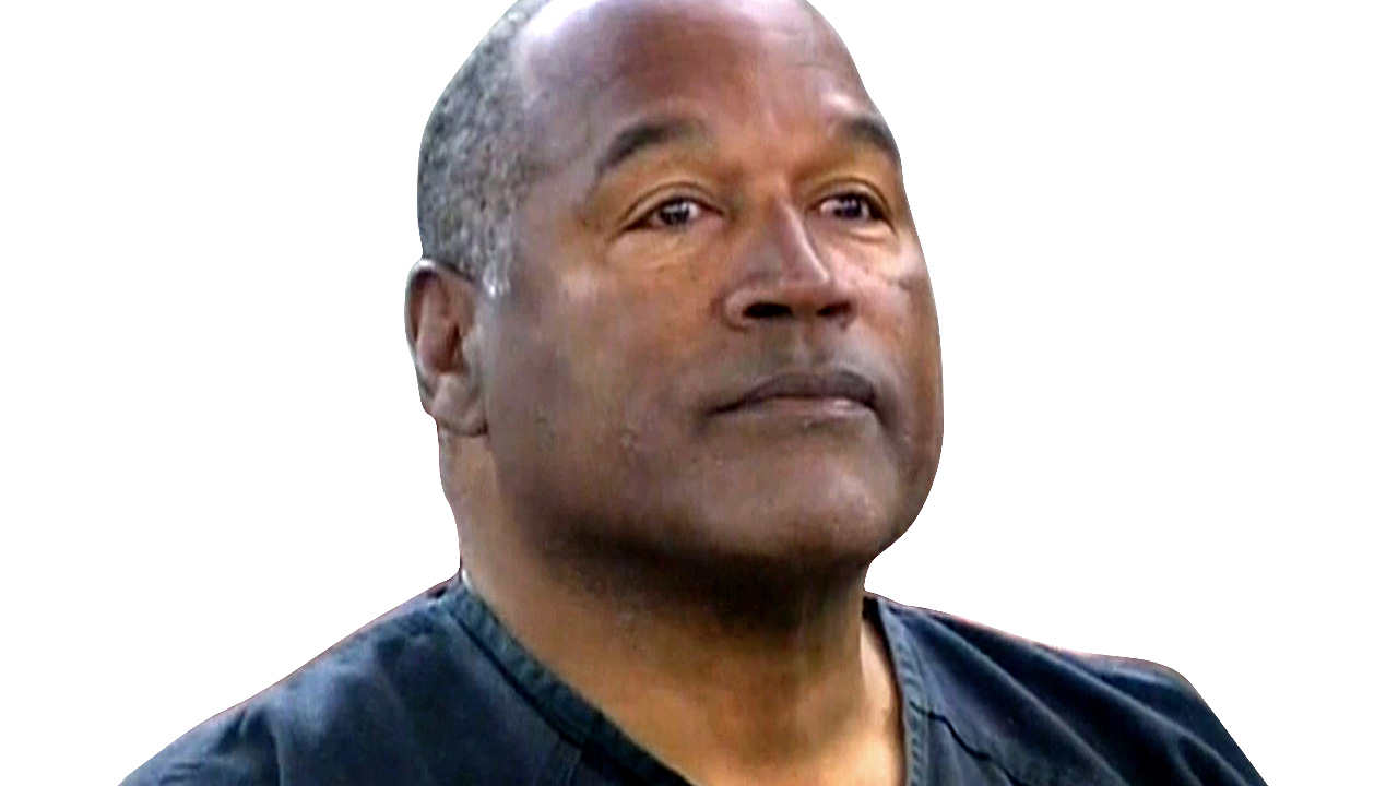 OJ Simpson getting July 20 parole hearing date in Nevada