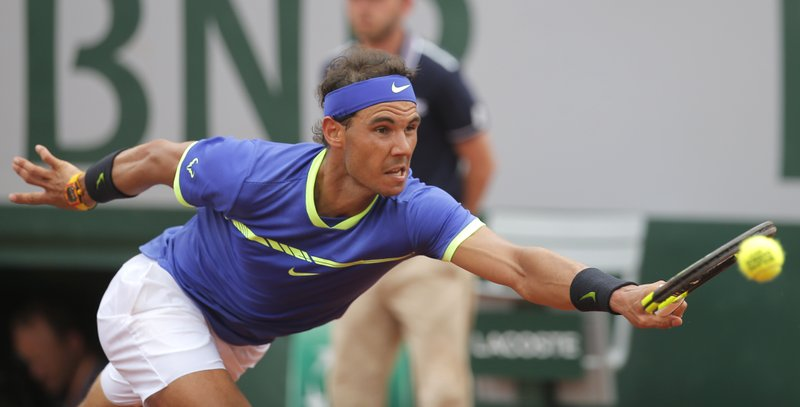 Rafael Nadal Wins 10th French Open