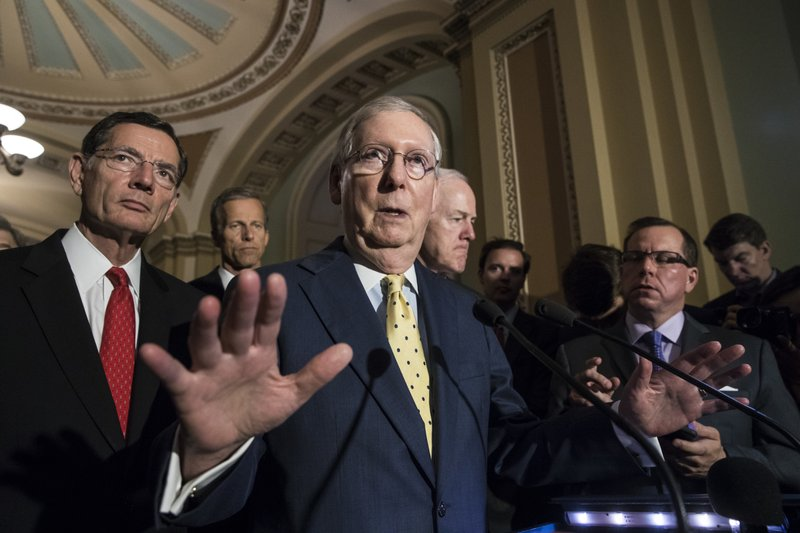 Senate Bill Would Take Health Care Away From 441000 Veterans