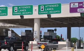 Florida Toll By Plate >> SunPass' Toll-by-Plate customers may soon be hit with a ...