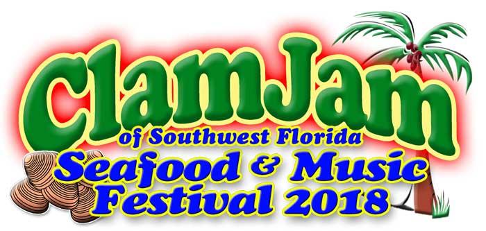 ClamJam of Southwest Florida Seafood & Music Festival