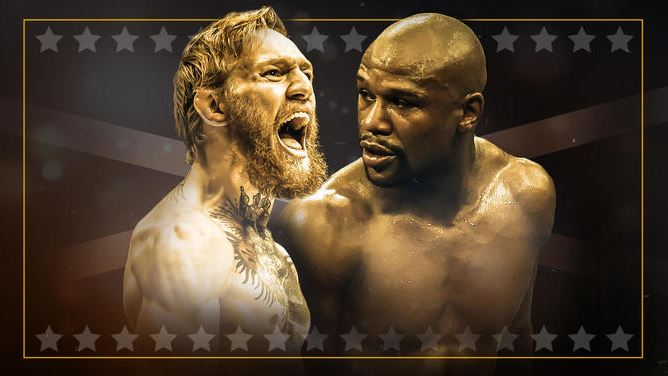 How much should viewers expect to pay to watch Mayweather vs. McGregor?