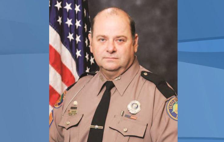 Fhp Trooper Killed In Alachua County Crash