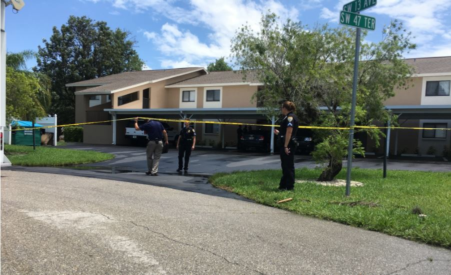 One dead in Cape Coral shooting Thursday