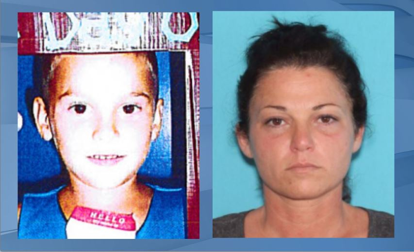 Missing child alert issued for 7-year-old Jacksonville Beach boy