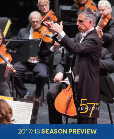 Southwest Florida Symphony-Masterworks IV: Romantic and Beyond