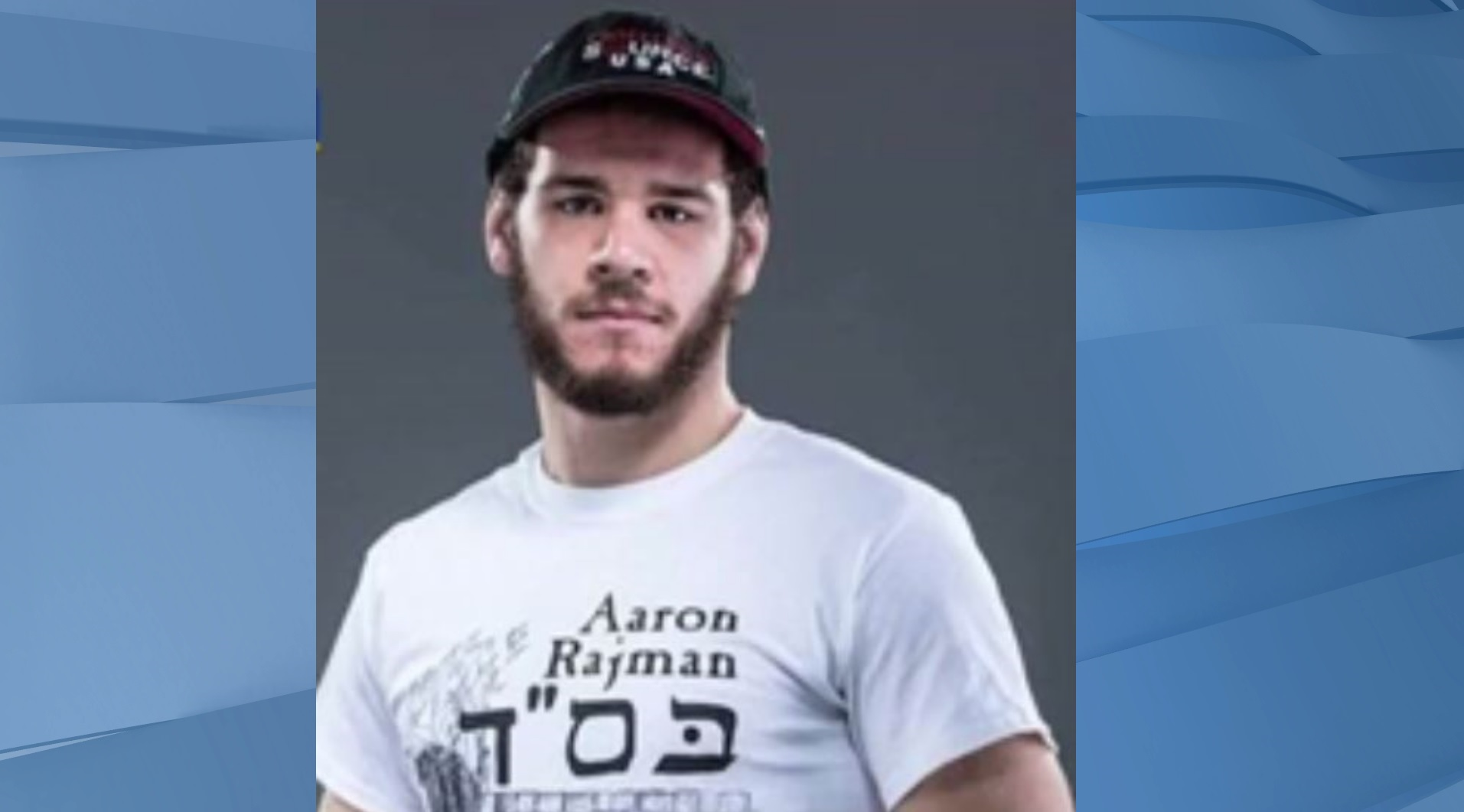 MMA Fighter Aaron Rajman Dies at Age 25